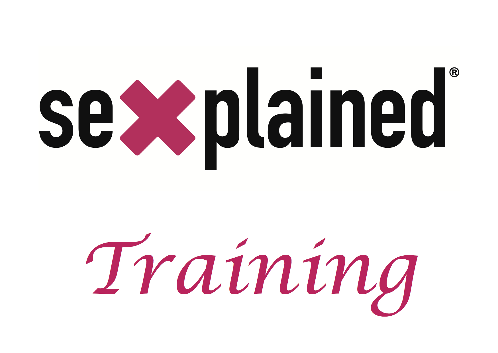 Sexplained Training