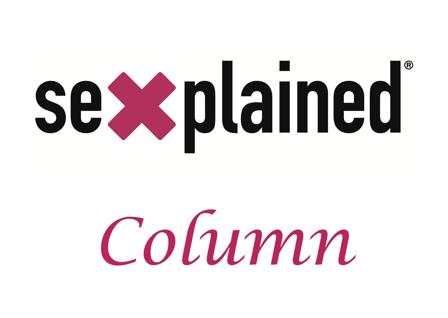 Sexplained Column