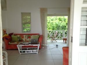 Different views of AnnJenn Apartments, near Welches Beach and Oistins, Christ Church, Barbados